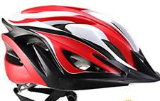 Bike Helmet Child Lightweight Adjustable / Brand New / Free Shipping Usa