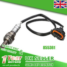 Oxygen Lambda Sensor O2 Sensor Probe For Vauxhall Opel Astra  H 04-13 855361