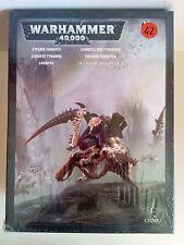 Warhammer 40K: Tiranide Carnefice * 51-10 * AP