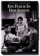 EIN FLECK IN DER SONNE Daniel Petrie SIDNEY POITIER A Raisin in the Sun DVD Neu