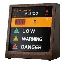 NEW AlcoMate AL3100 AlcoScan Alcohol Breathalyzer