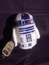 HALLMARK Itty Bitty: STAR WARS R2-D2 Plush Toy RETIRED NWT In great shape