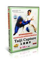 Actual Combat of Chinese Martial art Taiji Taichi Capture - Zhang Dongwu DVD