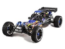 REDCAT Rampage DuneRunner 1/5 Scale Gas 2.4GHz Remote Control 4WD Buggy - BLUE