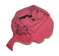 Pack Of Five (5) Whoopie Whoopee Woopie Cushion Party Loot Bag Toy Fart Joke NEW