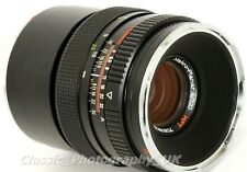 Carl ZEISS Makro-PLANAR 4/120mm HFT Medium Format Telephoto Lens for ROLLEIFLEX