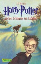 Harry Potter und der Gefangene von Askaban / Harry Potter Bd.3 (Taschenbuch) NEU