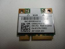 Dell FJJTN Inspiron ONE 2320 Atheros AR5B195 WIFI Wireless Mini PCI-E Card