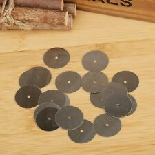 20pcs 25mm Sawing Cut Off Wheel Blade Sanding Disc Rotary DIY Craft Tool