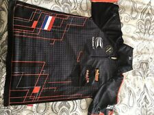 Rvb Dart Player Official Replica Shirt sports memorabilia darts Size Small New