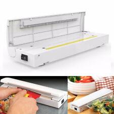 Food Saver Sealer Plastic Bag Package Heat Sealing Machine Kitchen Sealing Tools