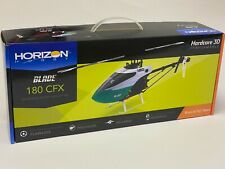 Blade 180 CFX BNF Basic RC Helicopter - Horizon Hobby BLH3450