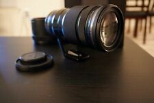Olympus M.Zuiko Digital ED 40-150mm F/2.8 Pro Lens - Black