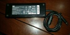 HP Genuine AC Adapter Model PPP017L 18.5 V 6.5 A output HP Part # 384023-001