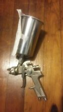 RHINO HVLP Gravity Feed Spray Gun - NEW