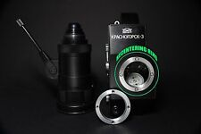 NEW!!! Krasnogorsk-3 K3 Super 16mm Lens Recentering Ring M42 METEOR-5-1, KMZ.