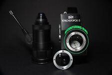 NEW!!! Krasnogorsk-3 K3 Super 16mm Lens Recentering Ring M42 METEOR-5-1, KMZ.