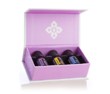 (1) ~  Doterra ~Introductory Kit  Essential Oil 5 ml New Sealed expires 2021