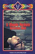 Il Mondo Perduto DVD Hardbox Vintage design 2 Cosmotropia de Xam Cosmos