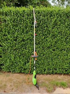 Long Hedge Cutters Electric