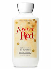 Bath and Body Works Body Lotion - Forever Red