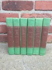 Ben Ames Williams International Readers League Green Hard Cover Collection