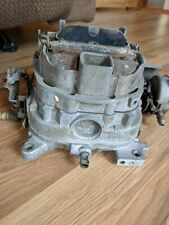 1970's Ford Motorcraft 4 Barrel Carburetor D6TA NA B 6D 29