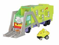 The Trash Pack Rubbish Truck Wheels