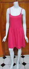 GAP Melon Spagetti Adjustable Strap Shift Mini Dress Sz S NWT $49.95