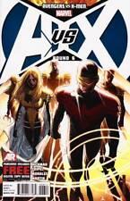 AVENGERS vs. X-MEN #6 (Marvel Comics)