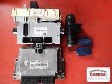 Kit centralina motore Fiat Stilo 1.9jtd- 192A1000 -0281010337 / 73501237