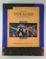 Voyages in World History Volume 2 Since 1500