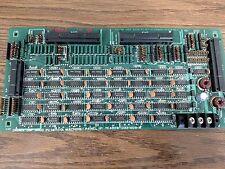 OKUMA  OSP3000 PC1671-A E4809-032-409-A