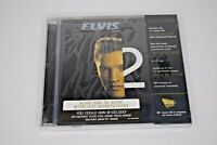 2nd to None by Elvis Presley (CD, Oct-2003, BMG Heritage)