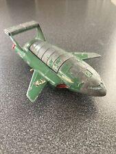 Dinky toys thunderbird 2