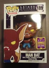 Funko POP! Vinyl on Bat Batman The Animated Series SDCC San Diego Comic vendeur 17