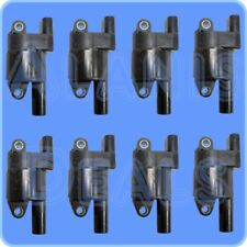 Blemish OEM Premium High Performance Ignition Coil Set (8) For LS2 LS3 LS4 LS7
