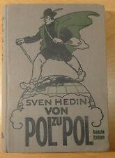 Von Pol zu Pol - Durch Amerika zum Südpol - Sven Hedin - Brockhaus 1913, 539
