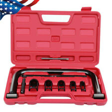 5 Sizes Valve Spring Compressor Pusher Automotive Tool For Car Motorcycle Kit 10