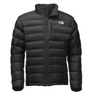 THE NORTH FACE Men's Aconcagua Jacket TNF Black XL
