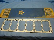 1961-76 Pontiac 195 326 350 400 428 Valve Cover Gasket  USA Made G0
