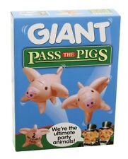 NEW Giant Pass The Pigs from Mr Toys