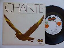 JEAN PIERRE LANG Chante 66412 CARABINE Discotheque RTL