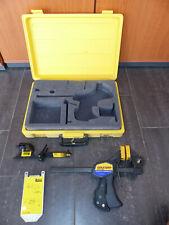 """American Tool Quick Grip Bar Clamp 00506 6"""" / 150mm Klemme im Koffer gebraucht"""