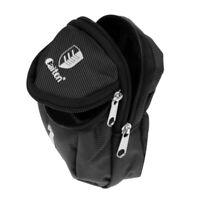Tragbare Mini Golfball Halter Tasche Halten Bälle Tees Divot Tool Ball Marker