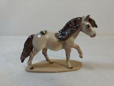 Hagen Renaker Highland Pony Stallion Horse Figurine hd1890