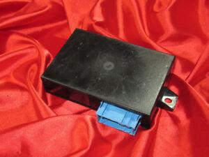BMW E39 E38 5 7 series ECU CRUISE CONTROL MODULE COMPUTER VDO 8375497