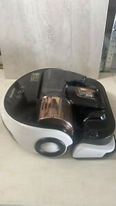 SAMSUNG SR20H9250U POWERBOT ROBOT VACUUM CLEANER-No with charger (V170A)