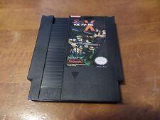 Super Contra X Black Cart Version for Nintendo NES