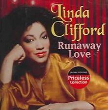 Runaway Love 0090431810521 by Linda Clifford CD